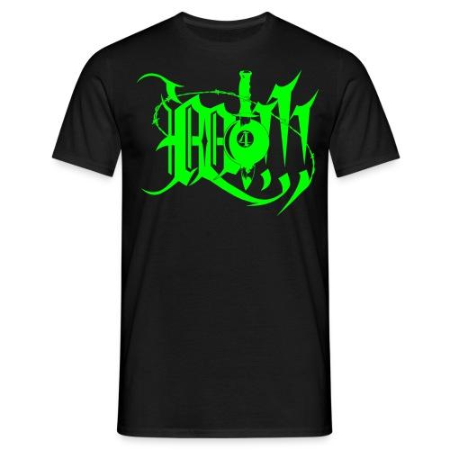 m4 3 - Männer T-Shirt