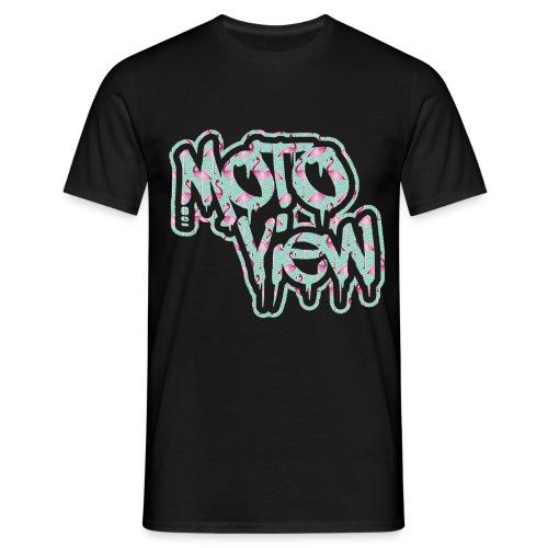 shirt spread png - Männer T-Shirt
