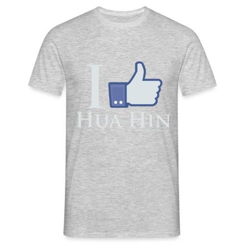 Like Hua Hin - Men's T-Shirt
