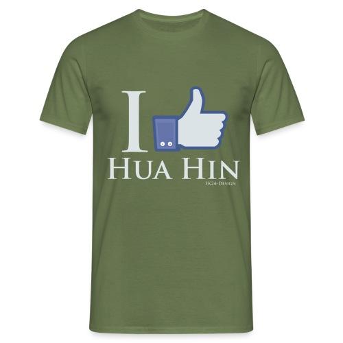 Like Hua Hin - Männer T-Shirt