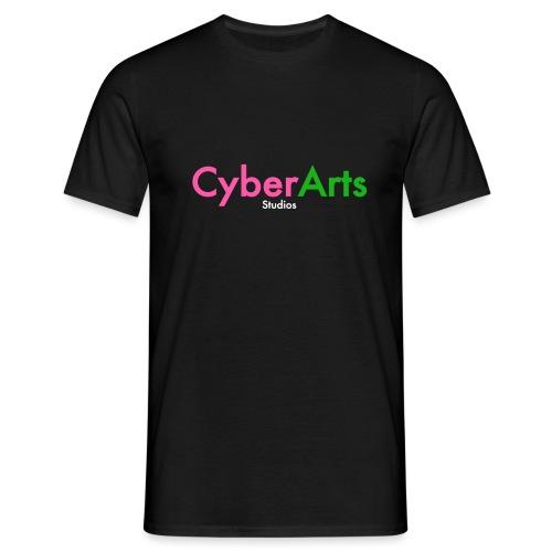 CyberArts - Männer T-Shirt