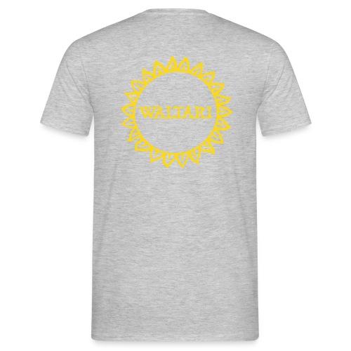sonne - Men's T-Shirt