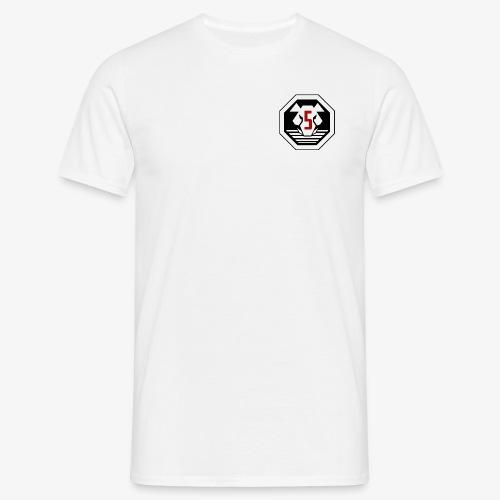 SK-logo-2016-booklogo2-40 - Miesten t-paita