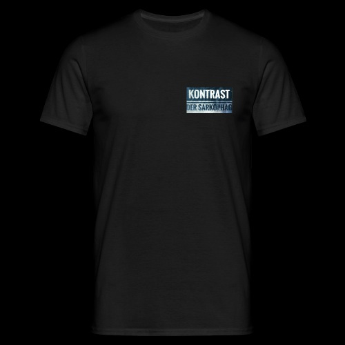 Sarkophag - Männer T-Shirt