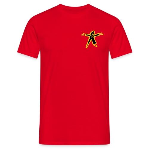 maendli - Männer T-Shirt