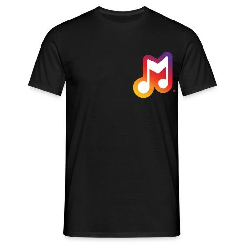 Mazorix - Männer T-Shirt