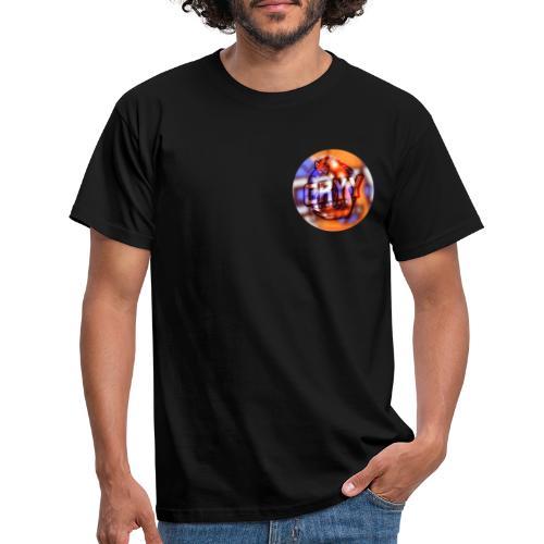 Cryy E-Sports - Männer T-Shirt