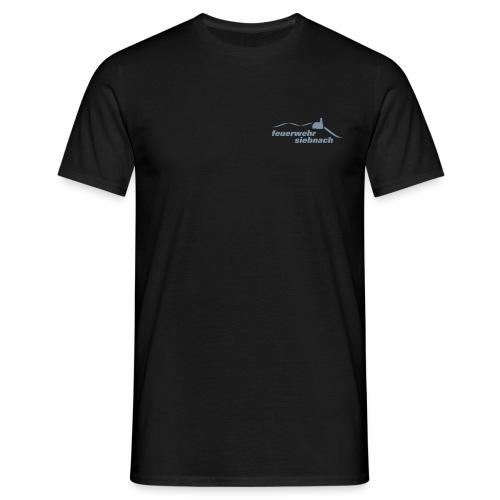 Brust 90mm - Männer T-Shirt