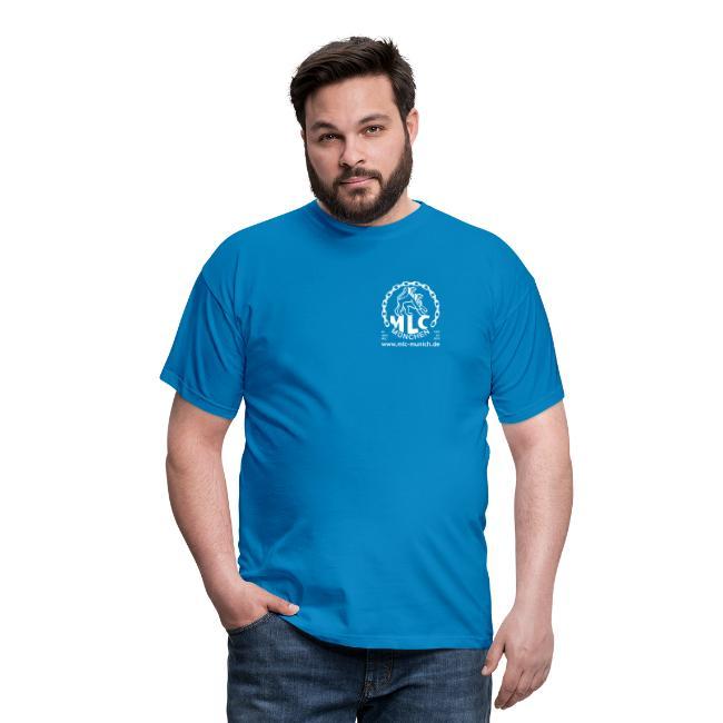 Jubiläums-Shirt 45 Jahre MLC