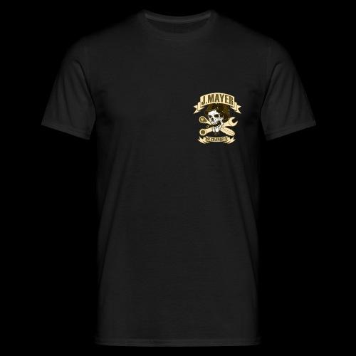 Mayer - Männer T-Shirt
