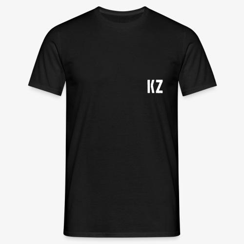 KZ - Camiseta hombre