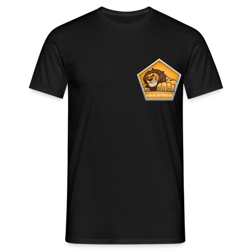 lENcvyae png - Men's T-Shirt