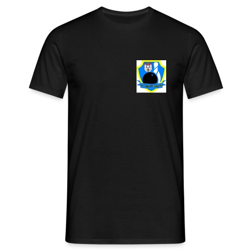 Germania Neustadt Fan - Männer T-Shirt