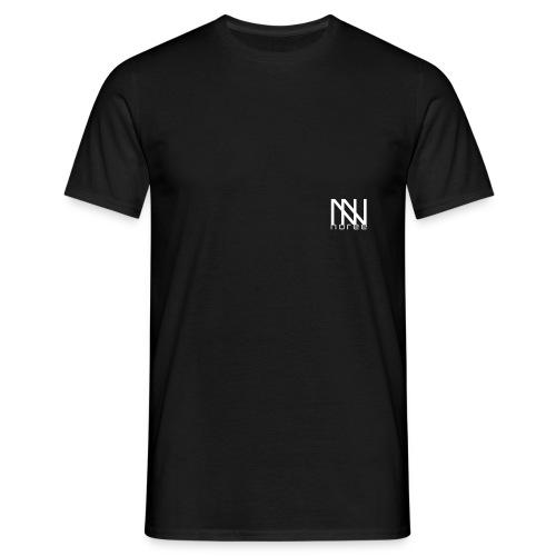 noree merch - T-shirt herr