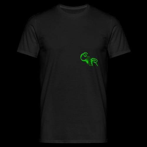 ChaosRoom Logo17 - Männer T-Shirt