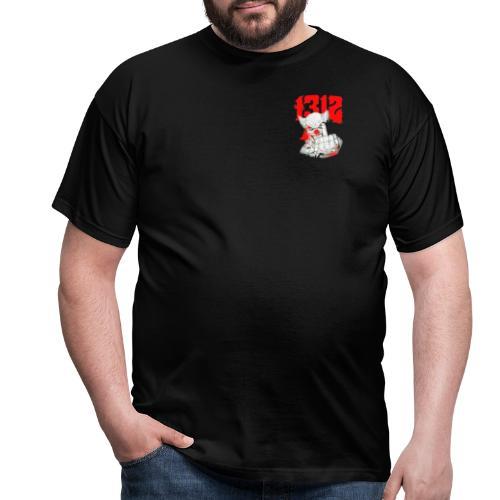 1312 Merch - Männer T-Shirt