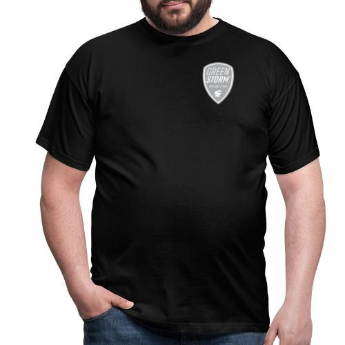 Männer+Frauen SW - Männer T-Shirt