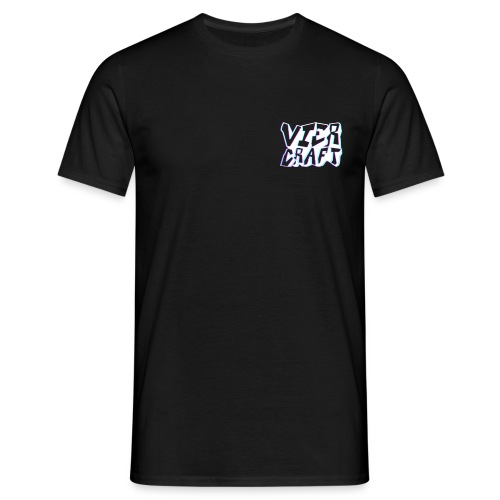 LOGO VIERCRAFT png - T-shirt Homme