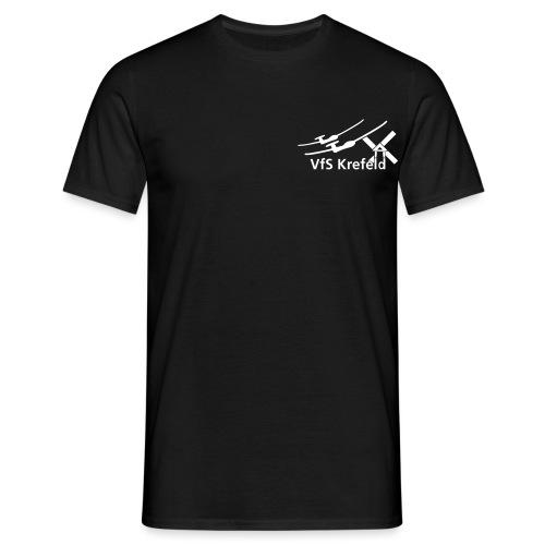 VFS Krefeld - Männer T-Shirt