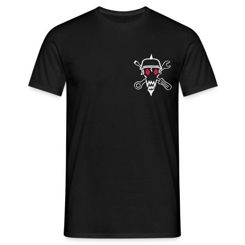 Supporter (15) - Männer T-Shirt