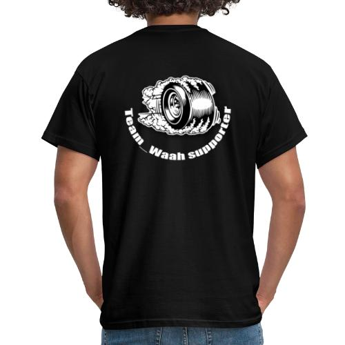 Sponsor Plagg - T-shirt herr