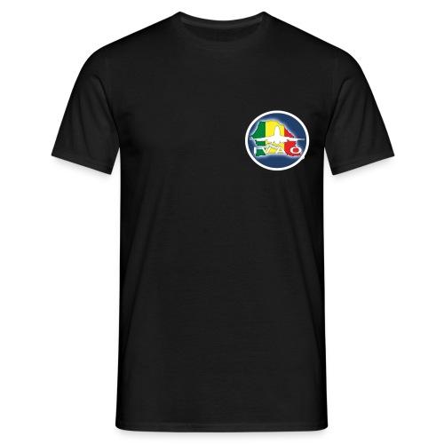 logosn (1) - T-shirt Homme