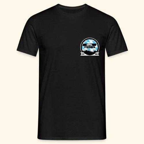 LogoV3 png - Männer T-Shirt