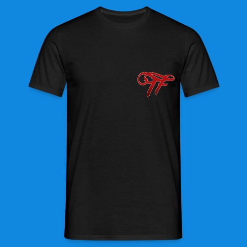 TF - Men's T-Shirt