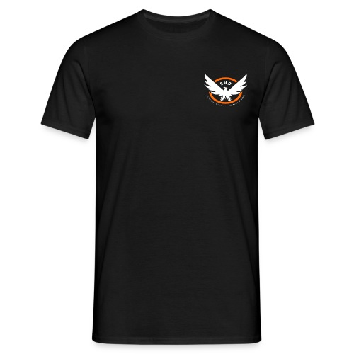 The Division Logo 2 png - Men's T-Shirt
