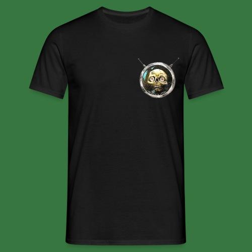 voidhead - T-shirt herr