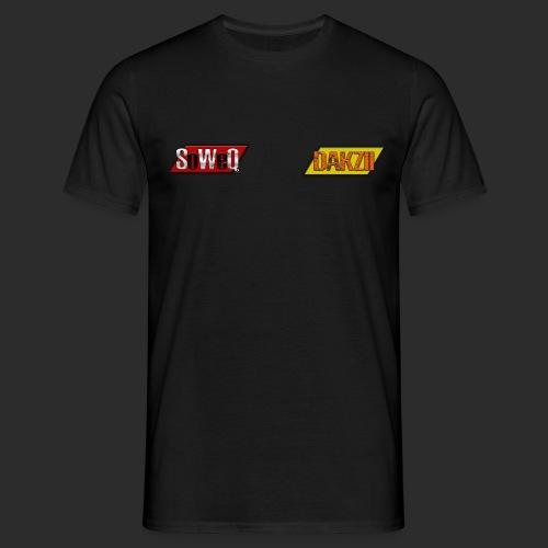 DAKZIITAG1 png - Herre-T-shirt