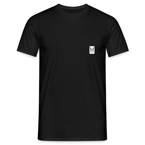 My Self - T-shirt Homme