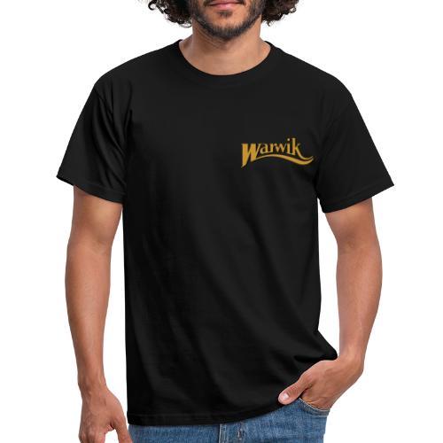 Warwik - Herre-T-shirt