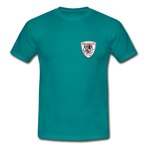 KopiBandet.DK Logo - Herre-T-shirt
