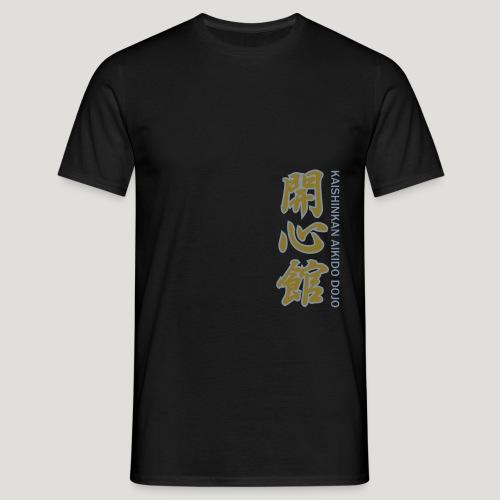 DOJO Kaishinkan - Mannen T-shirt
