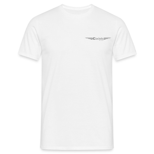kdet logo - T-shirt Homme