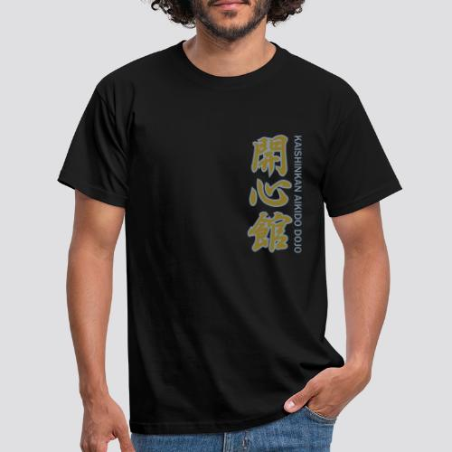 [DOJO] Kaishinkan - Mannen T-shirt