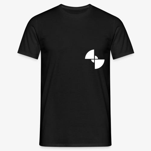 Rundasu Withe - Männer T-Shirt