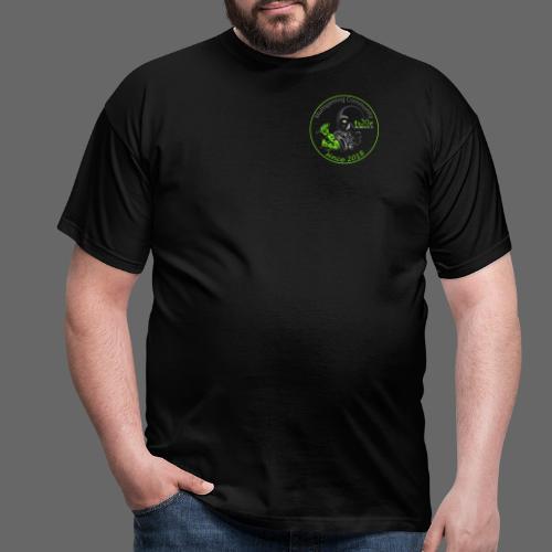 txclogoverkauf - Männer T-Shirt