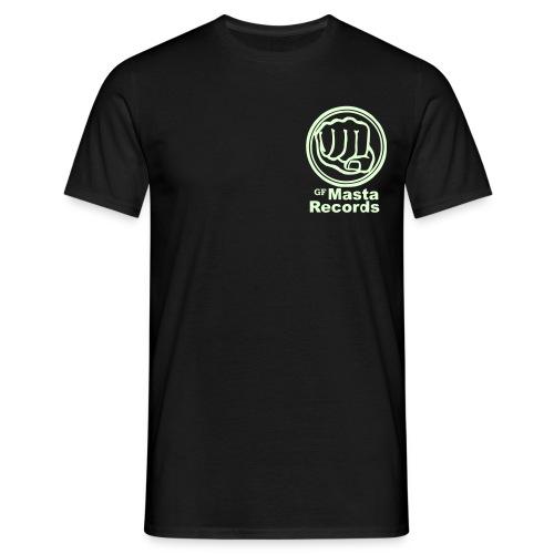 GFMRLOGO - Men's T-Shirt