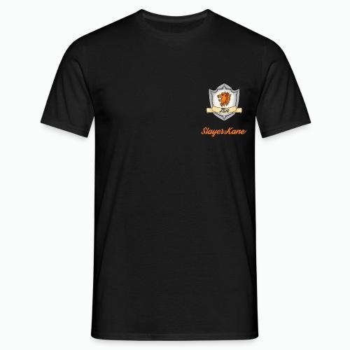 slayerkane - Mannen T-shirt