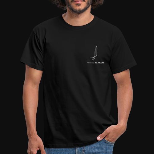 Ariane 40 years - Men's T-Shirt
