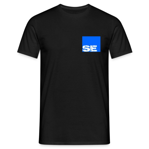 SE Logo png - Männer T-Shirt