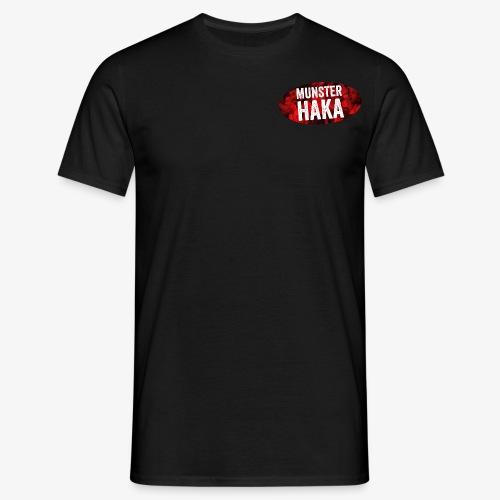 Munster Haka Logo - Men's T-Shirt