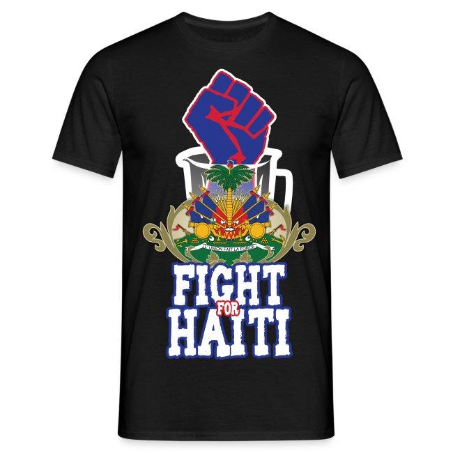 Fight For Haiti