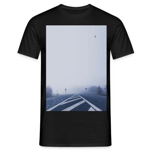 SolitudeFour - Men's T-Shirt