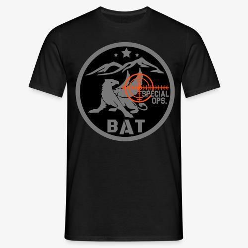 BAT VECT 3 - Camiseta hombre