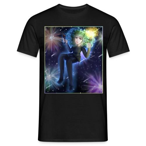 Nytår 2019 Billede - Herre-T-shirt