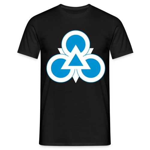 motif celte 2 - T-shirt Homme