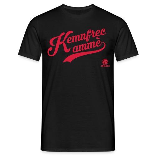 kemnfrec-01 - Maglietta da uomo